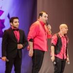 Компания «Ренессанс Косметик» приняла участие во втором четверть финале Региональной лиги КВН Алтай