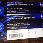 Победительница конкурса НОВЭКС рассказала о поездке на «Евровидение»