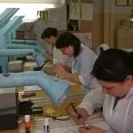 4 августа на заводе «Ротор» началось обучение монтажников