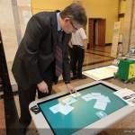 Галэкс представил инновационные решения для образования на краевом съезде педагогов
