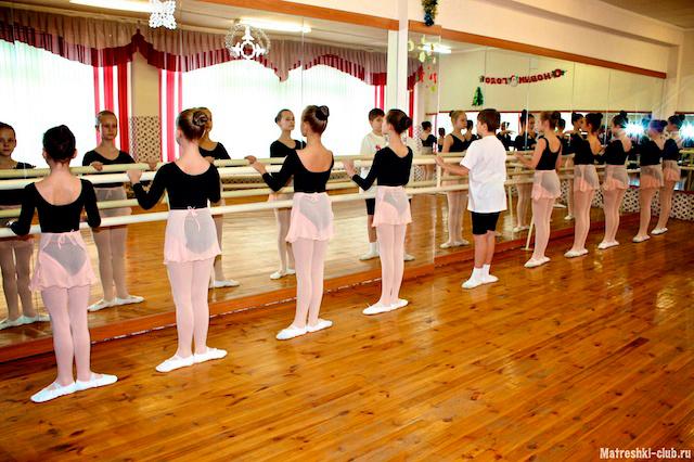 Как выбрать для ребенка спортивную секцию или творческую студию в Барнауле?