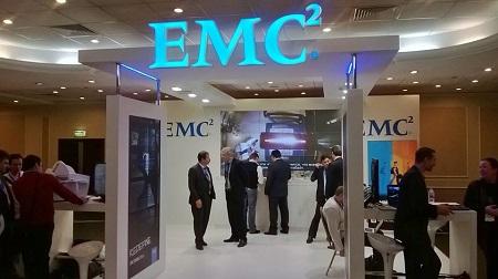 Специалисты НТЦ «Галэкс» приняли участие в международной конференции в области информационных технологий   форуме EMC