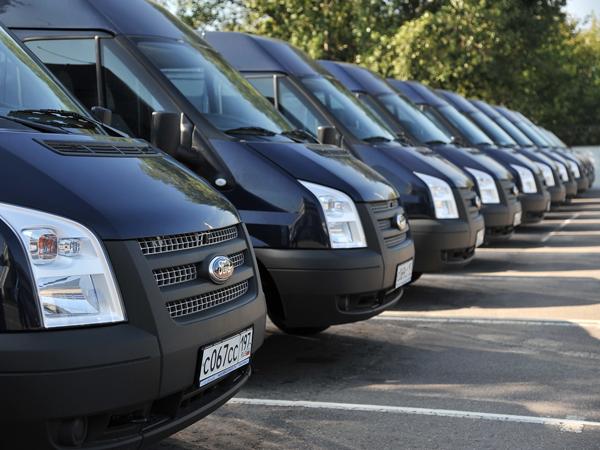 Служба специальной связи снизила тариф на экспресс доставку документов