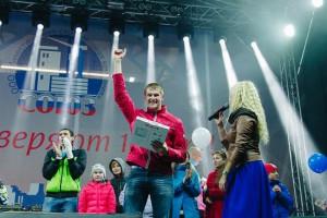 ООО ИСКСоюз отметила свой 10 летний юбилей