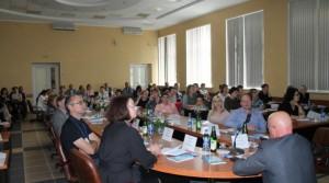 Московские специалисты высоко оценили уровень алтайских генетиков