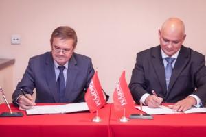 Компания Xerox заключила Соглашение о намерениях с УИТиС Алтайского края