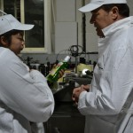 Компания из КНР заинтересована в сотрудничестве с Ренессанс Косметик