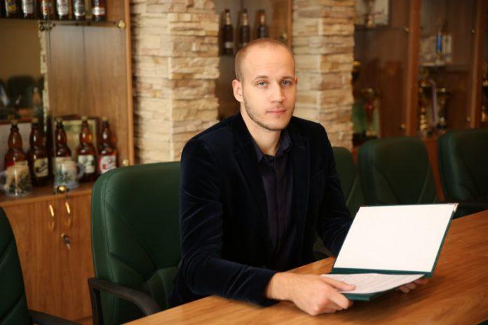 Барнаульский пивоваренный завод в тройке лидеров социально-ответственных предприятий