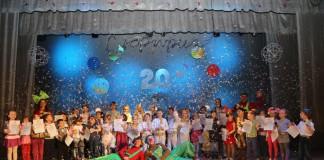 Бийский олеумный завод - организатор детского творческого фестиваля