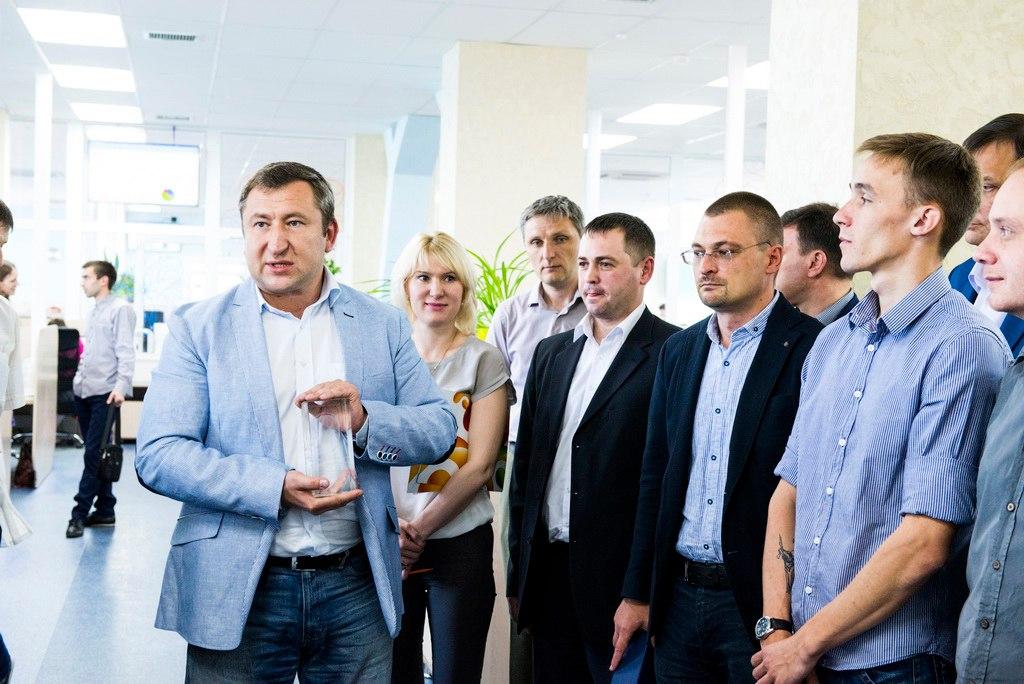 Руководители «Ростелекома» в Сибири сели в кресла операторов колл центра