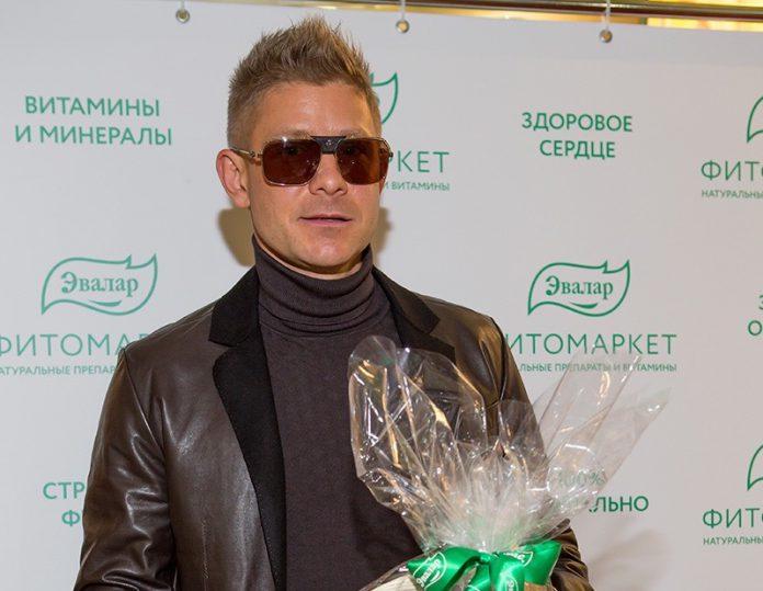 Фитомаркет Эвалар посетили звёзды шоубизнеса