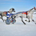 «Сибирская Масленица» в Белокурихе