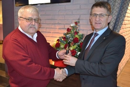 Алтайскому центру технического обслуживания 25 лет!