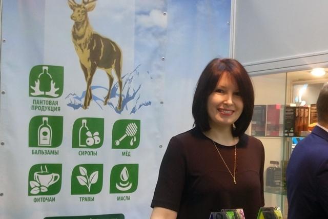 Члены Алтайской ТПП – лауреаты международной выставки «Продэкспо 2018»