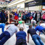 «Ростелеком» завершил зимний сезон серией праздников и конкурсов в городах Алтайского края.