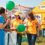 В Алтайском крае завершился «День Сибирского поля»