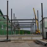 Компания «Ренессанс Косметик» расширяет территорию складских и административных помещений