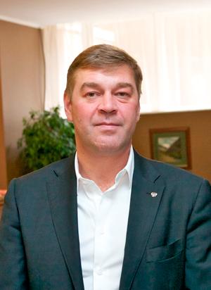 Юрий Фриц: Главное в бизнесе – оставаться порядочным человеком