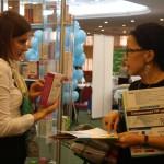Фармацевтическая компания «Эвалар» приняла участие в международном форуме «Путь к идеальному телу»