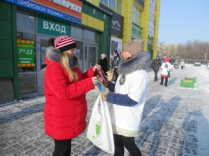 И снова «свич селлинг» от Барнаульского пивоваренного завода!