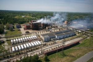 Бийский олеумный завод: итоги 2015 года.