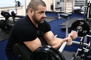 Тренажерный зал «Олеумщик» начал работу в ДКиС БОЗ