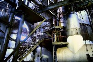 Капремонт кислотного цеха выполнен в рекордный срок