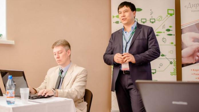 4-ая конференция клуба ИТ-директоров Алтая 25 марта в Барнауле