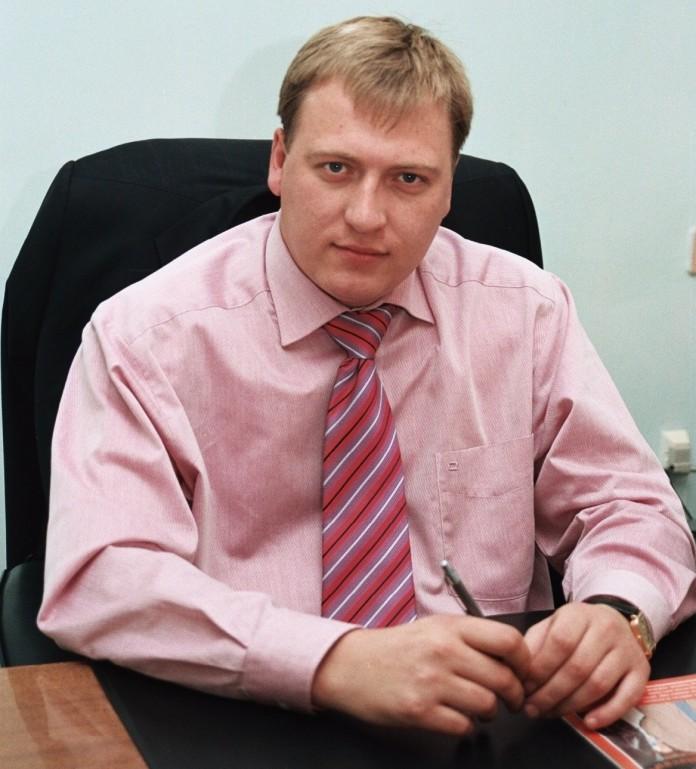 Каменев Николай Александрович