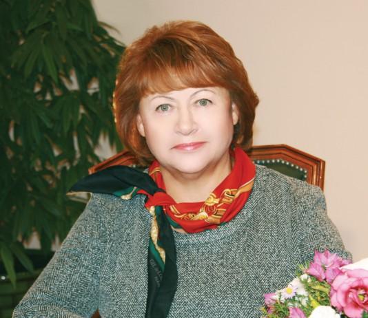 Прокопьева Лариса