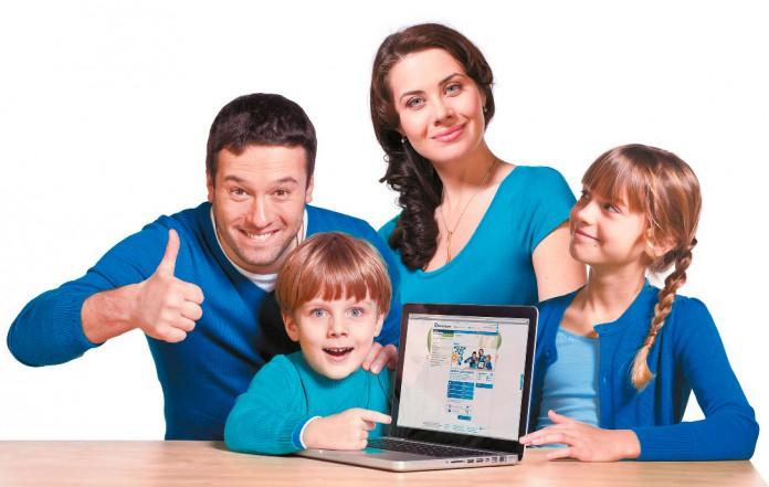 Свыше 10 тысяч алтайских семей получат доступ к услугам «Ростелекома»