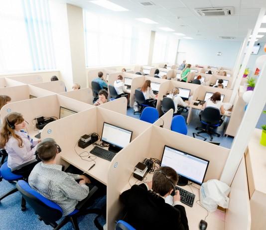 Контактный центр «Ростелекома» в Барнауле стал лучшим в России
