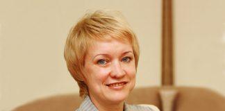 Вебер Эльвира Александровна