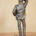 Алтайские чугунные сувениры – финалисты Всероссийского конкурса «Туристический сувенир – 2016»