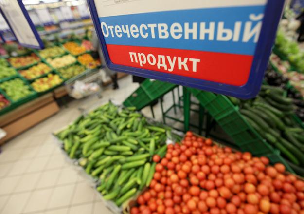 В 2016 году импорт овощей в Алтайский край почти на 60% замещен отечественной продукцией