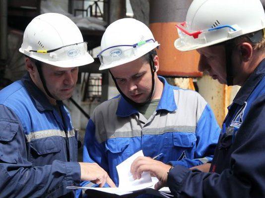 Алтай-Кокс инвестирует в развитие персонала