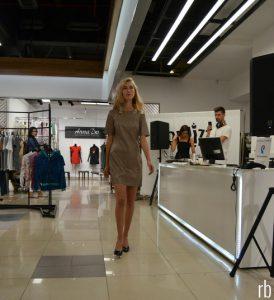 «Ростелеком» поддержал «Fashion девичник» в Барнауле