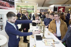 «Бочкари» получили «золото» на международной выставке «Продэкспо»