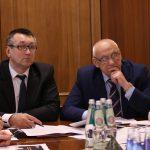 Губернатор Алтайского края обсудил с руководством Сибирской генерирующей компании перспективы модернизации теплоснабжения Барнаула и Новоалтайска